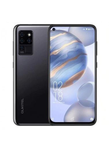Oukıtel Oukıtel  C21 4 GB 64 GB Blue Renkli